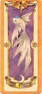 Liste des Cartes de Clow à Capturer Clow17