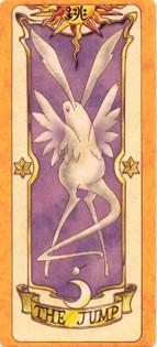 Liste des Cartes de Clow à Capturer Clow20