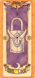 Liste des Cartes de Clow à Capturer Clow24