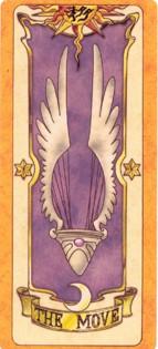 Liste des Cartes de Clow à Capturer Clow29