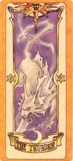 Liste des Cartes de Clow à Capturer Clow45