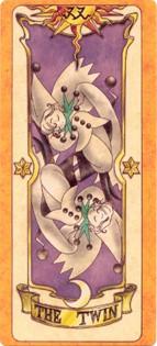 Liste des Cartes de Clow à Capturer Clow47